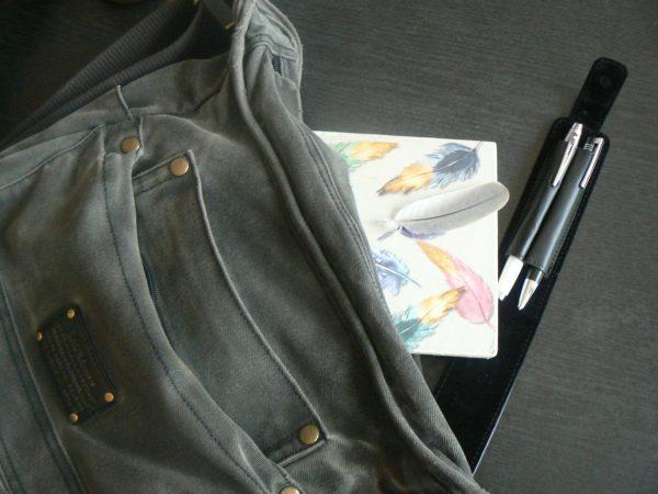 Pisarska torba