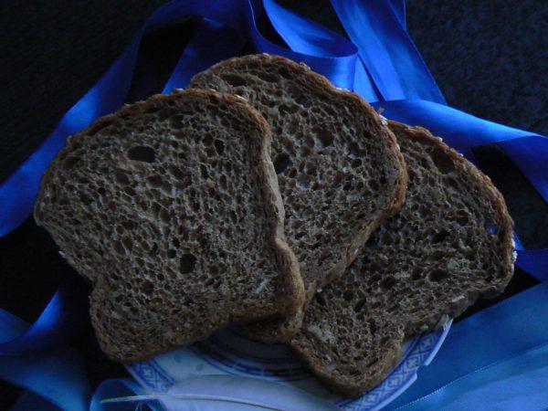 Post o chlebie i wodzie