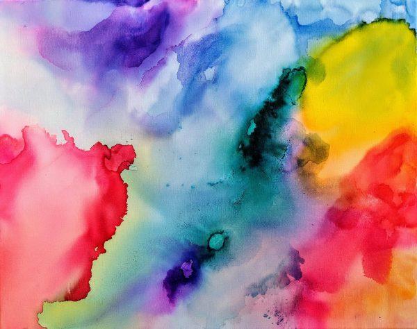 abstrakcyjny ekspresjonizm
