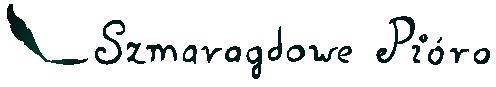 Szmaragdowe Pióro – Aleksandra R.K. Stupera
